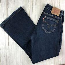 "Vintage Aussie Made Levi 560 Jeans -Size 8 or 26""Short"