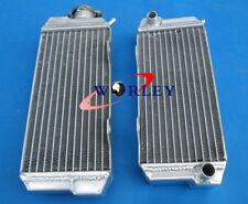 L&R Aluminum Radiator For HONDA ATC250R ATC 250R ATC250 R 1985 1986 85 86