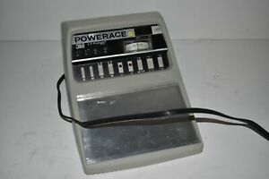 ^^ 3M AP PRODUCTS POWERACE 203 BREADBOARD (QH16)