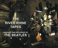 The Beatles / The River Rhine Tapes / 3CD / SOUNDBOARD / Sealed!