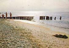 Alte Postkarte - Brzeg morski