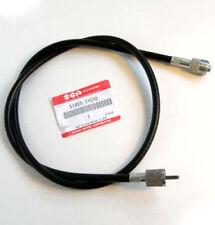 cable compteur  SUZUKI GT125 -SUZUKI GT380-GT550
