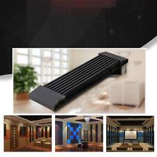3 PCS Sound-absorbing Acoustic Wedge Panel KTV Wall Sponge Silencer Foam Tiles
