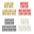 20pcs Blade Propeller for MJX Bugs 3 B3 F100 F17 RC Quadcopter Replacement