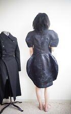 Comme des Garcons SS 2009 RARE Geodesic Coat or Dress Sz S NWOT Junya Watanabe