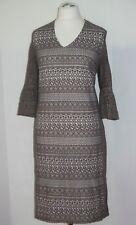 Edles Gerry Weber Kleid Gr. 48 Spitzekleid Abendkleid Damenkleid Etuikleid