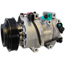 DENSO 471-6025 New Compressor And Clutch