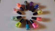 *Brand New Genuine China Glaze Nail Polish PACK 1  Lacquer Choose Color Popular