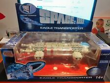 Product Enterprise Medical Rescue Eagle with signature.