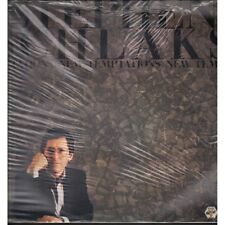 Stephen Schlaks Lp Vinile New Temptation / Baby Records BR 56038 Sigillato