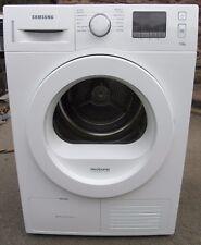 SAMSUNG DV70F5EOHGW , 7kg A++ ENERGY HEAT PUMP dryer, 12M warranty!* RRP £629