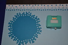 """For Creative Memories """" Baby Charms """" Border Maker Cartridge Brand New"""
