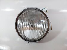 HONDA Cub 50 70 90 C90 C50 C65 C70 Passport Headlight Headlamp Light Assy NEW