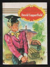 David Copperfield – Charles Dickens  Kinderbuch Jugendbuch mit Inhaltsangabe