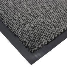 JVL Red Grey Brown Blue Black Heavy Duty Barrier Commercial Door Floor Mat
