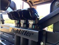 High Lifter Polaris Ranger 900 XP Diver Down Riser Snorkel  # SNORK-RNG9-1