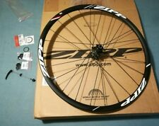 Zipp 30 Course Disc Brake Rear TUBULAR 10/11 Speed BNIB QR and 12 x 135/142 mm