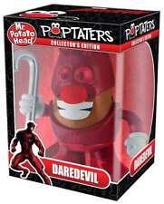 iqku-mv-dd: Marvel Daredevil Pop Papas Daredevil 15.2cm Mr. Potato Cabeza