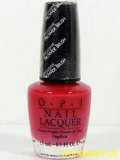 Opi Nail Polish Lacquer 15ml/0.5fl.oz Color Nl M23 Strawberry Margarita