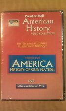 America: History of Our Nation by Michael B. Staff and James West Davidson...