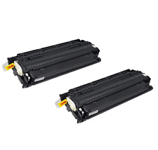 2 PACK E40 Black Toner Cartridge Compatible For Canon PC920 PC921 PC940