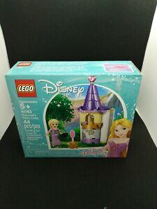 Lego Disney Rapunzel's Petite Tower 41163 NEW Sealed