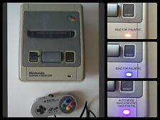 SUPER FAMICOM - 50/60 HZ PAL/NTSC - SNES JP - SUPERCIC - NINTENDO CONSOLE + PAD