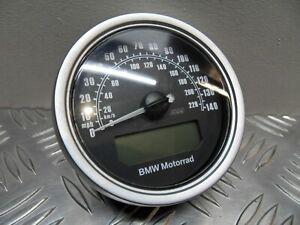 BMW R Nine T Scrambler Clocks / speedo / instruments (4997 miles) 2017 to 2020