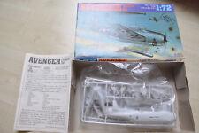 1:72 Grumman TBM Avenger Torpedobomber