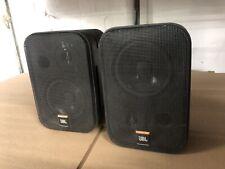 JBL Control 1X Main / Stereo Speakers
