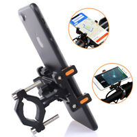 Cell Phone Bicycle Rack Handlebar Motorcycle Holder Cradle For iPhone XS MAX XR