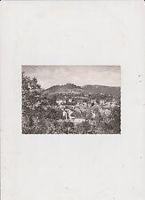 Echtfotos ab 1945 mit dem Thema Dom & Kirche aus Thüringen