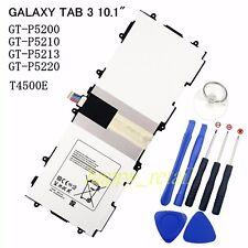 BATTERIE INTERNE NEUVE POUR SAMSUNG GALAXY TAB 3 10.1' GT-P5200 GT-P5210 P5220