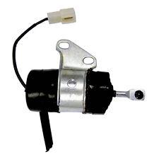 Kubota - 16851-60010, 16851-60014 , 1903-3007 - Fuel Solenoid