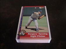 1993 Pacific Baseball---Nolan Ryan---Advil---Complete Set  221-250---NrMt