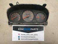 EDM EK4 Cluster 220kmh 8000rpm Ek9 Ek4 VTI Civic Hatchback EK Gauge Instrument