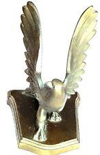 """Vintage 8"""" Frankart Inc Eagle Statue Figure"""