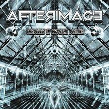 AFTERIMAGE – Traveler In Crystal Visions (NEW*GRE MELODIC METAL*DOKKEN*FIFTH A.)