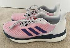 Adidas Solar Unidad 19 Running Shoe Reino Unido para hombre Talla 9.5 Totalmente Nueva venta Barata Sin Caja