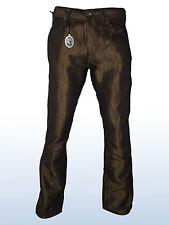 Jeans uomo metallo MET it 47 de 41 w 33 BOOTCUT MOD. MC QUEEN