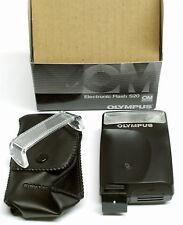 OLYMPUS OM-System Blitzgerät S20