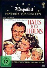 Haus des Lebens (1952) DVD Neu/OVP