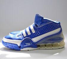 Adidas ts Bounce comandante baloncesto Shoes zapatos caballero Men azul/blanco g05883