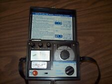 Hioki Model 3150 Earth Tester,fully tested *30 day warranty*