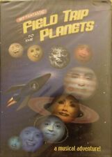 My Fantastic Field Trip To The Planets DVD - Color Ntsc Surround Sound Dolby NEW