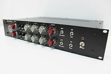 REVIVE AUDIO MODIFIED: RACKED YAMAHA PM-1000 DUAL PREAMPS, TRANSFORMER LOADED!