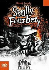 Skully Fourbery, Tome 1 : von Landy, Derek | Buch | Zustand gut