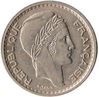 COIN / FRANCE / 10 FRANC 1949  #WT3444