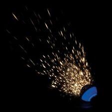 Niños Starlight espacio Proyector Antorcha Camping Regalo de Cumpleaños Juguete Stocking Relleno