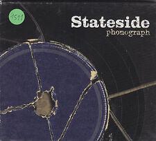 STATESIDE - phonograph CD